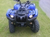 YAMAHA GRIZZLY-s COC