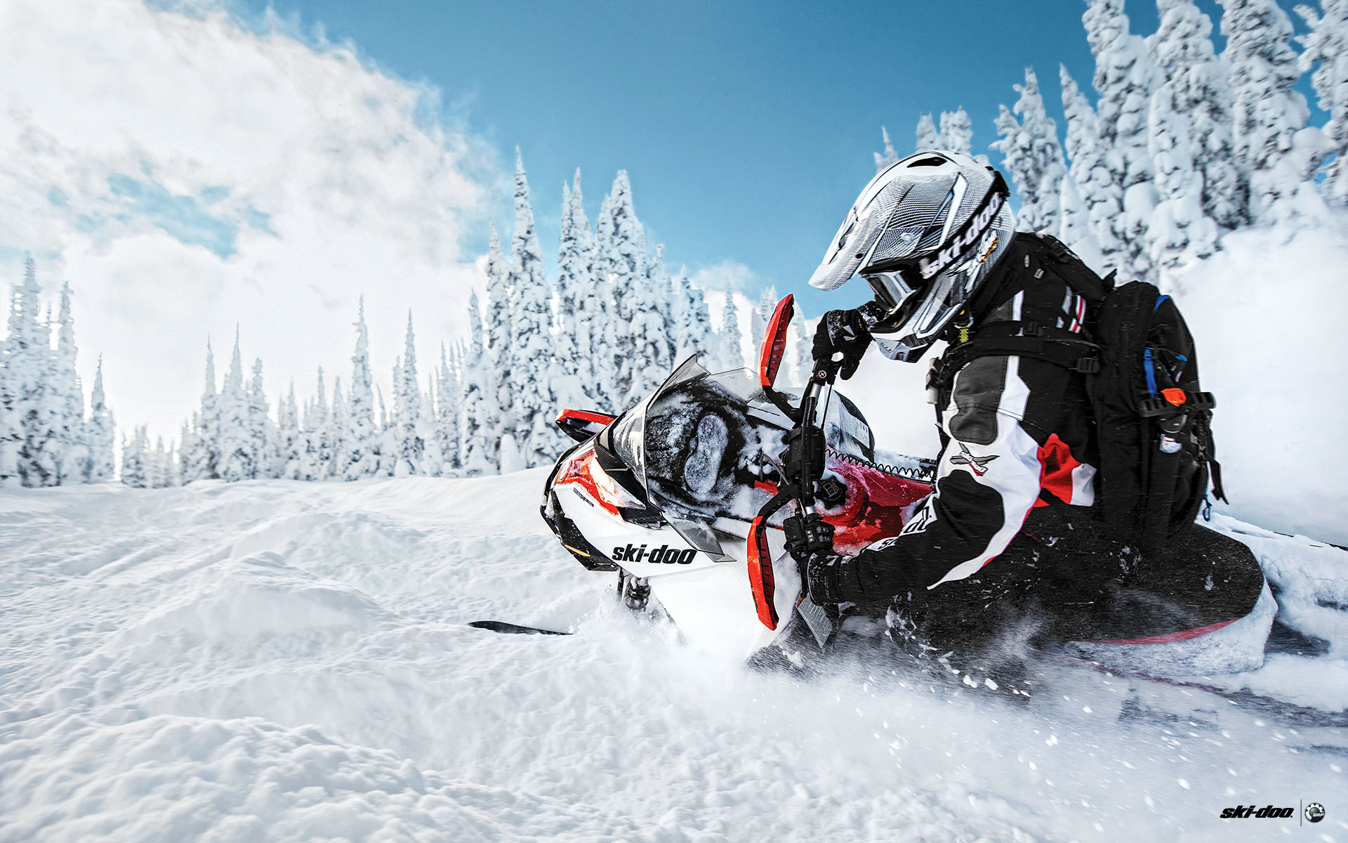 American Snowmobiler Registered User Only Wallpaper | American ...