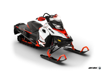 RENEGADE BACKCOUNTRY X 600HO E-TEC