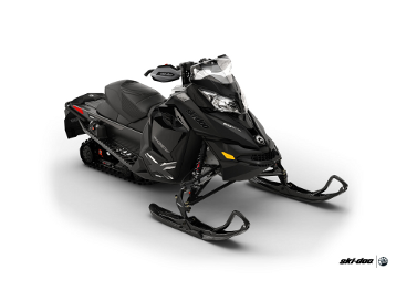 Ski-Doo MX Z X 600RS
